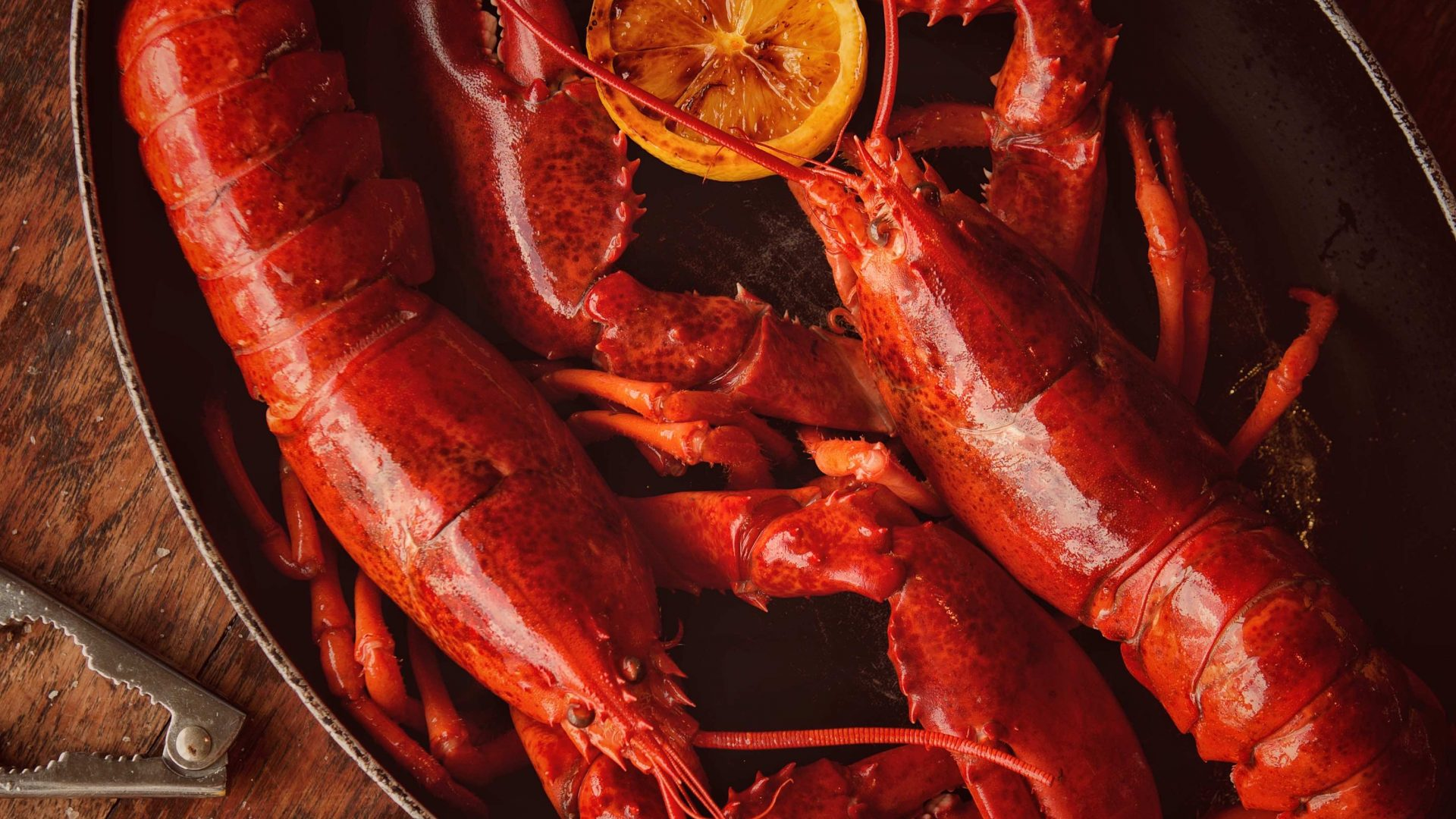 Maine Lobster Bangkok