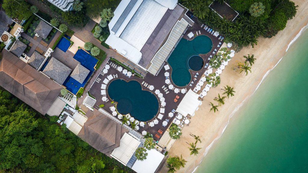 The Beach Club Pattaya