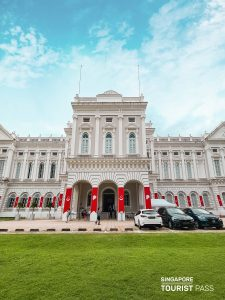 Museums in Singapore | SIngapore National Museum