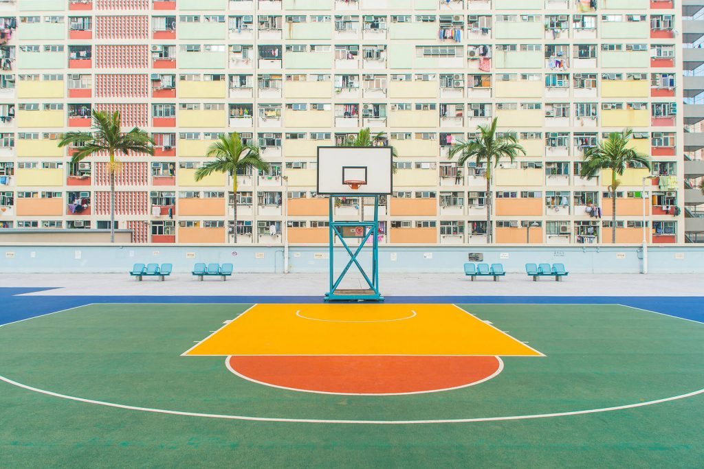 rainbow estate Hong Kong