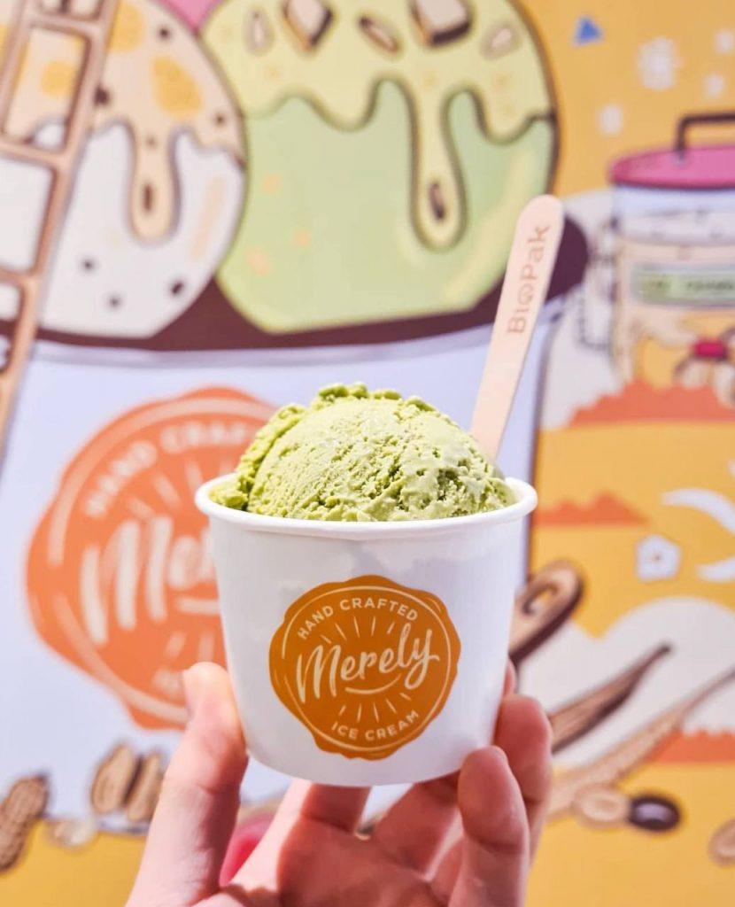 merely ice cream singapore