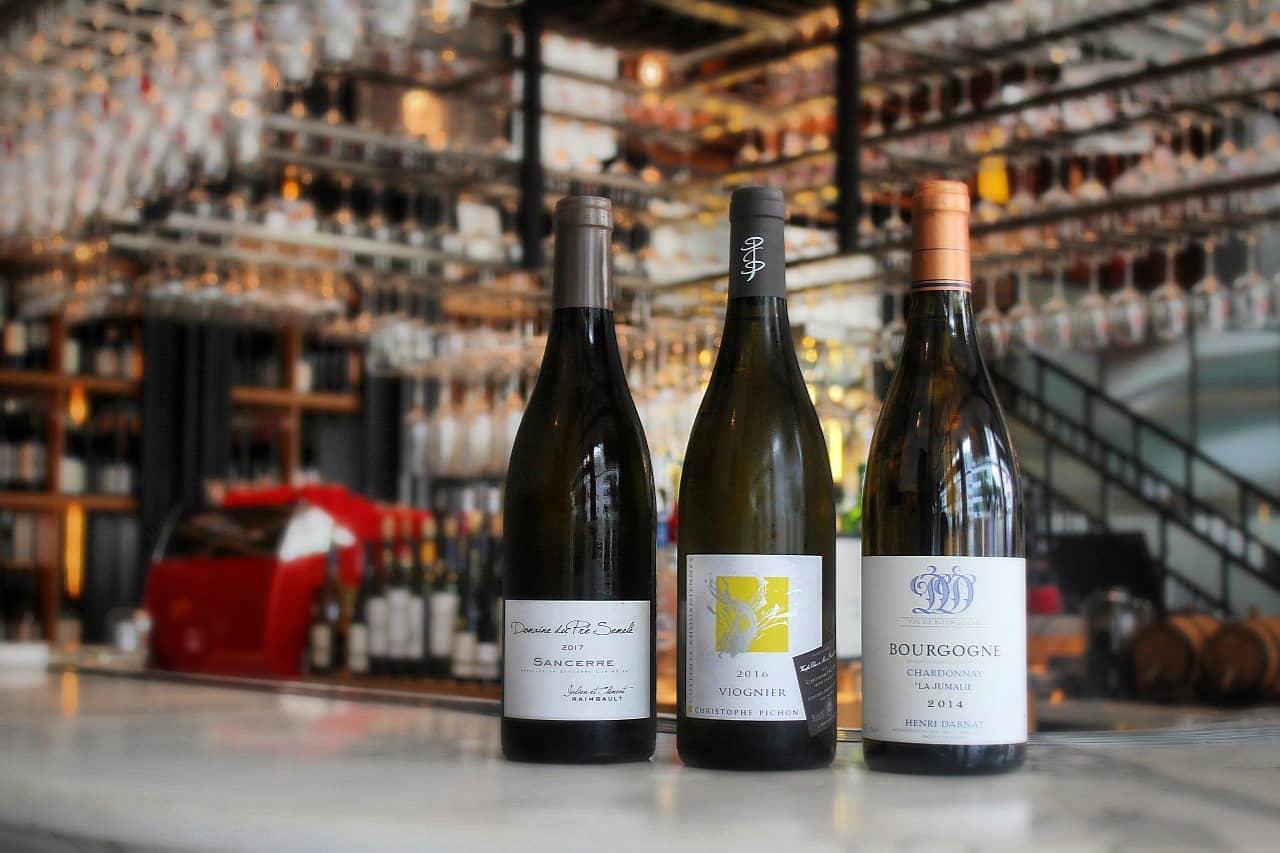 Exclusive Wine Takeaway Deals