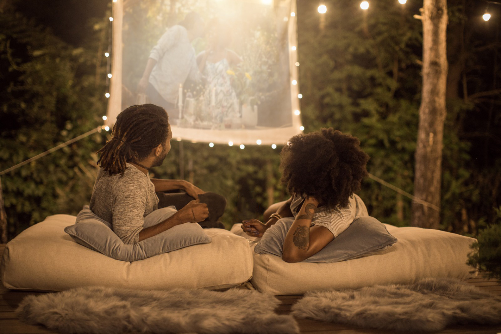 The Great Outdoors Movie Night Package at Hotel G Singapore