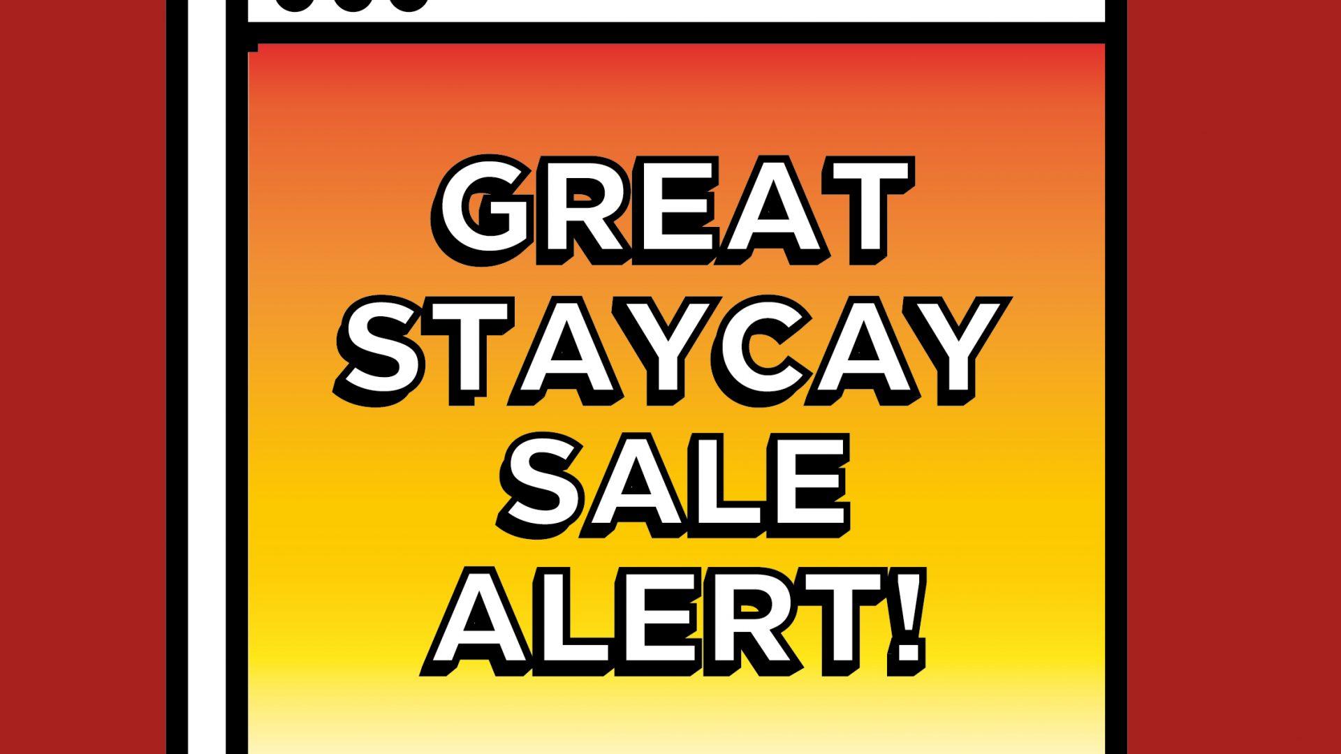 Hotel G Great Staycay Sale