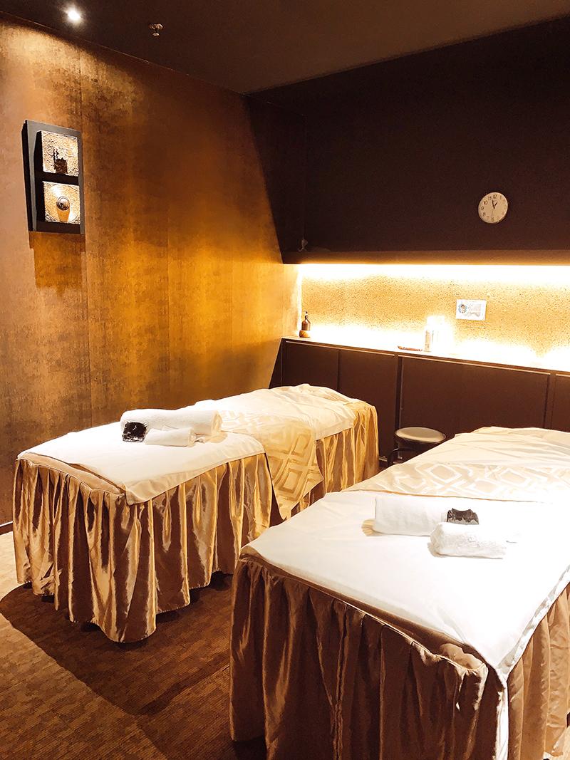 Natureland CHIJMES Hotel G Guest Benefits